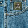 jeans western homme green label marque cinch logo