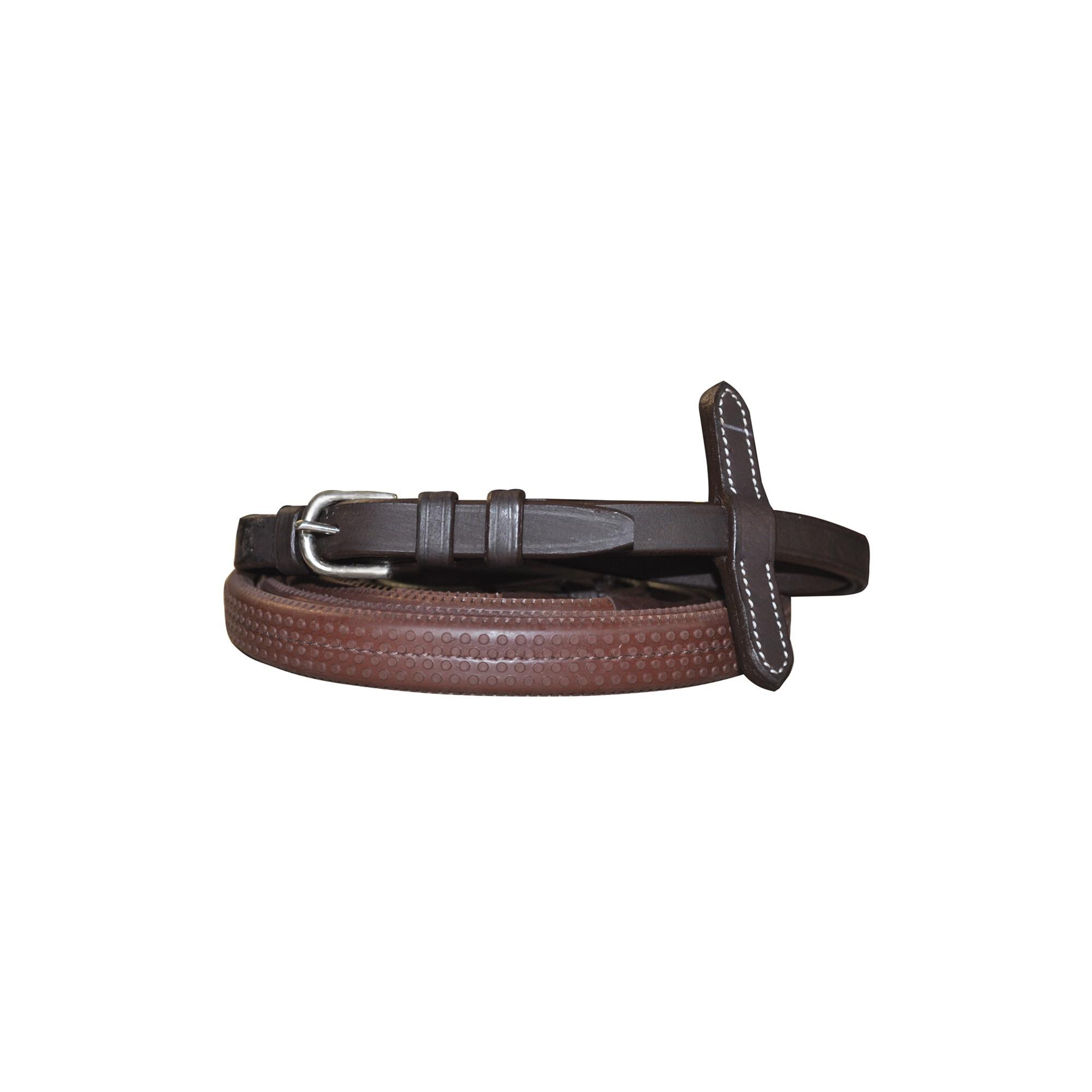 renes-caoutchouc-privilege-equitation-14mm-marron-162014