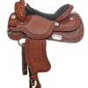 Selle western Billy cook modèle Classic