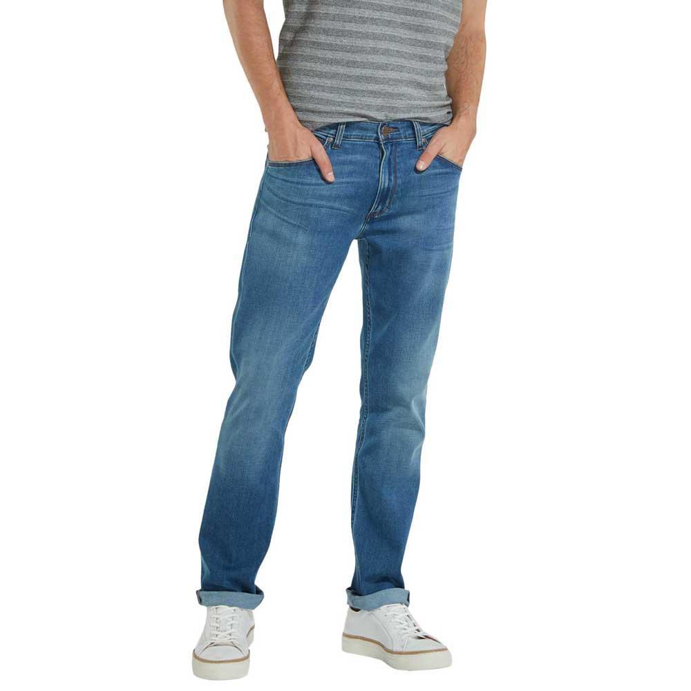 wrangler-greensboro-pantalons-l34