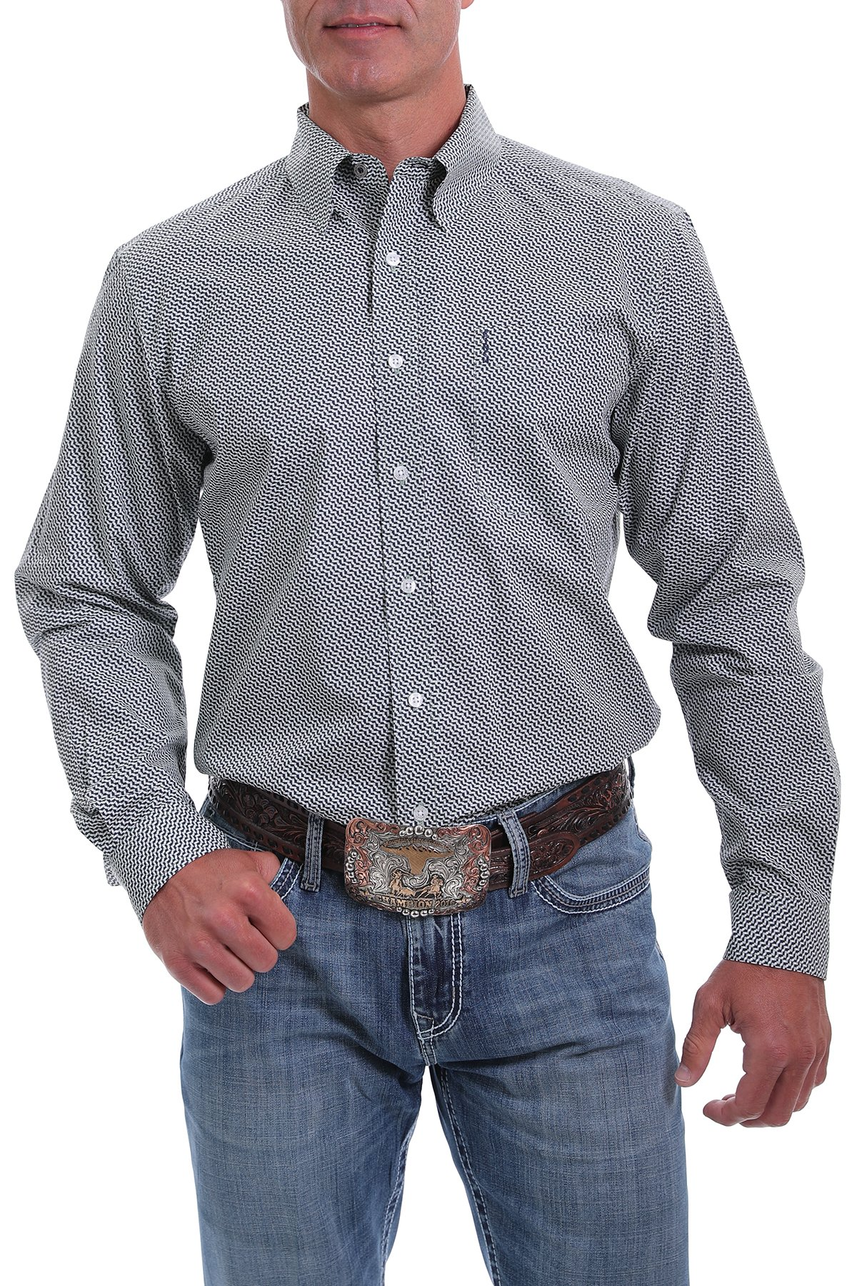 chemise-equitation-western-homme-cinch