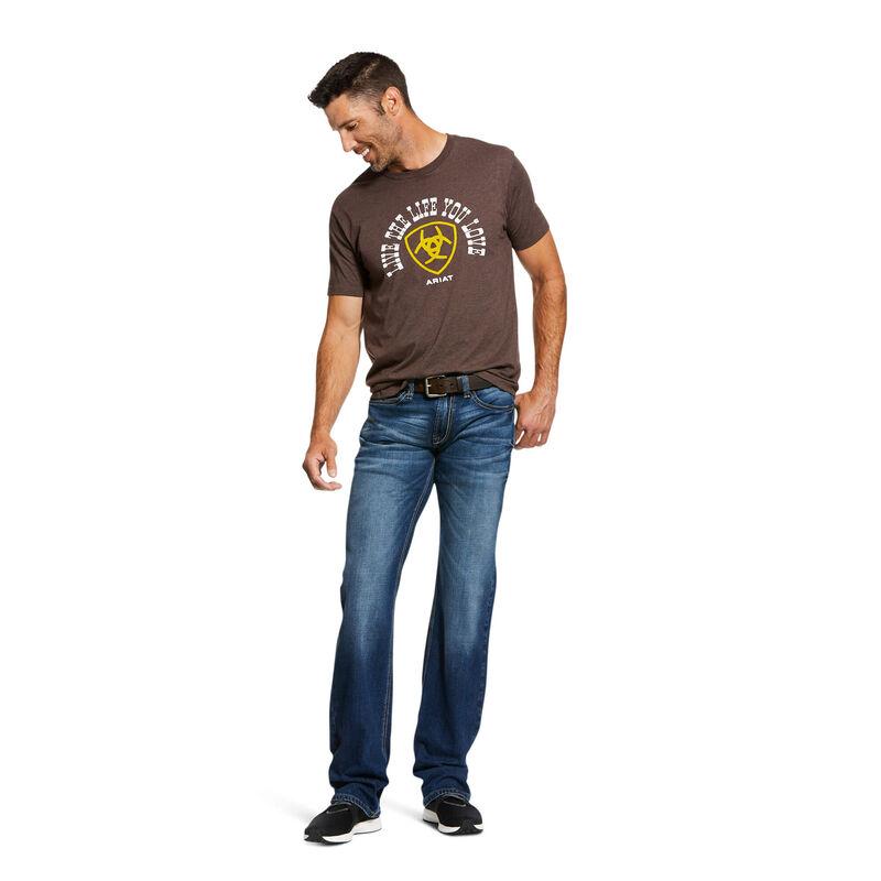 jeans-western-homme-ariat-m7-rocker
