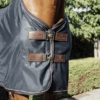 chemise couverture antimouches cheval kentucky marine